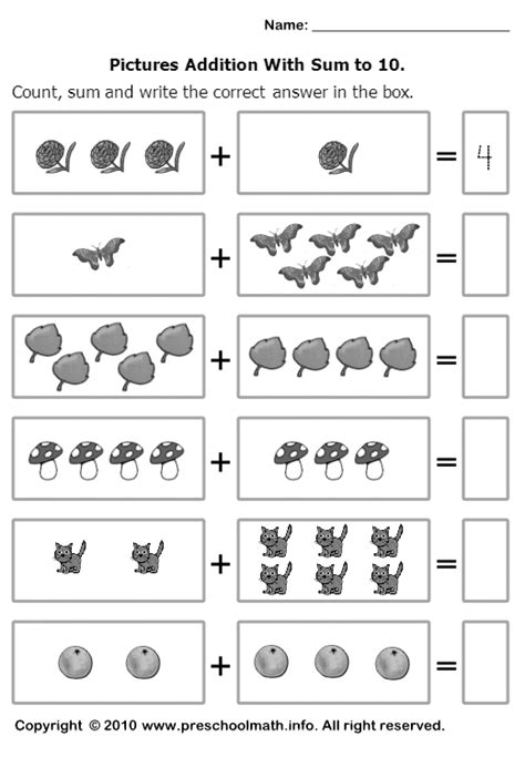 printable maths games for kindergarten free kindergarten math worksheets math worksheets for