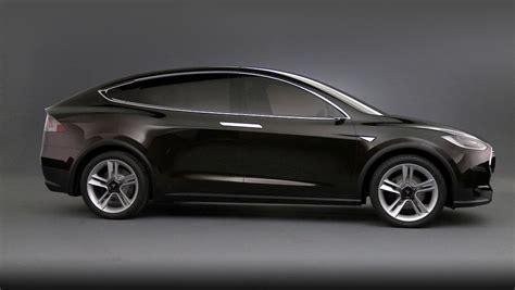 Tesla Top Model 2016 Tesla Model X Review Top Speed