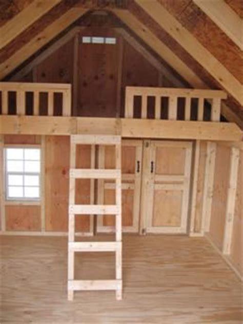 firehouse  childrens wood playhouse kit  floor
