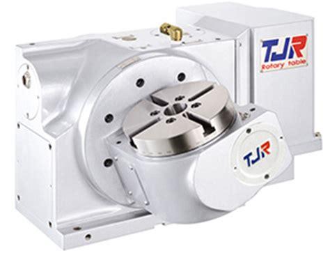 tjr precision tecnology co ltd cnc rotary table the