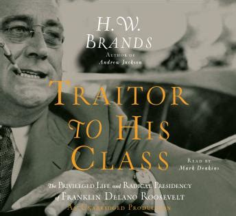 Listen To Traitor To His Class The Privileged Life And