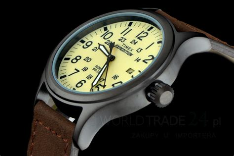 Timex Expedition Tw4b01900 Original 1 s timex t49963 expedition indiglo 50m ebay