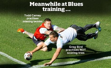 Nsw Blues Memes - state of origin meme on twitter quot last year nsw trained