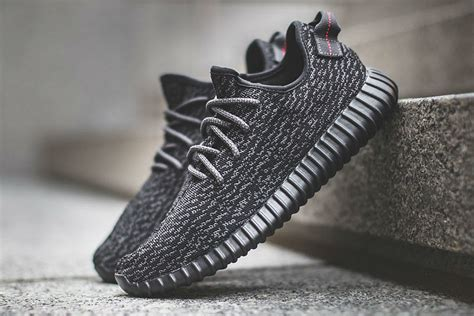 Adidas Yeezy 350 Boost Black Pirate list of retailers selling the adidas yeezy boost