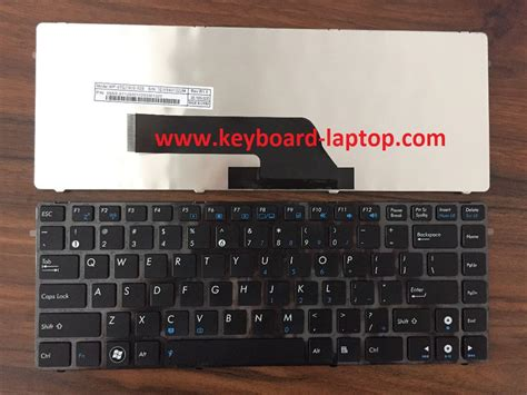 Keyboard Laptop Merk Asus Keyboard Laptop Asus K40 Keyboard Laptop