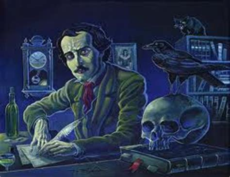 recurring themes in poe s stories edgar allan poe s writing style the cask of amontillado