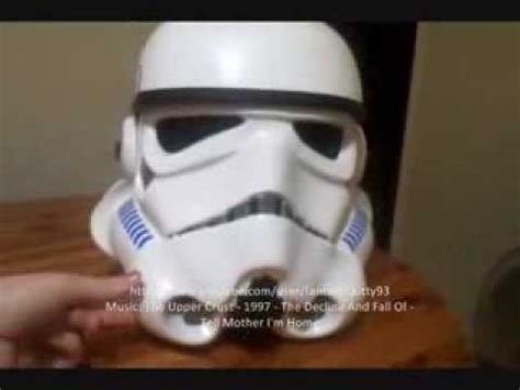 Sale Topeng Stormtrooper Starwars wars stormtrooper helmet for sale anh