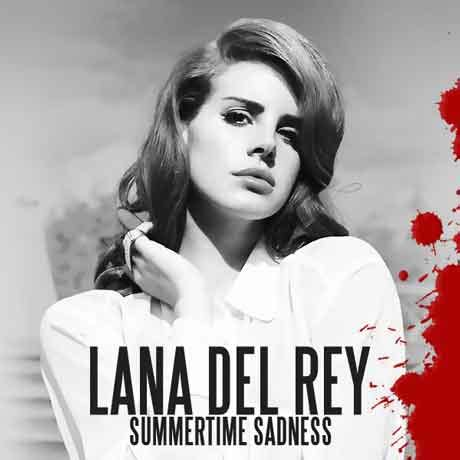 testo summertime sadness summertime sadness ufficiale nuove