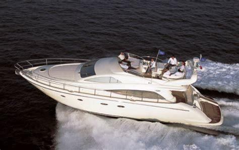 mini me boat aicon 56 luxury power mini me yacht charter details