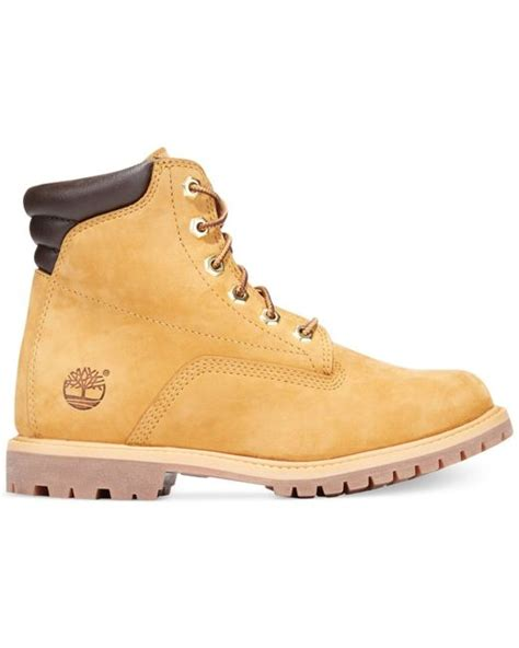 timberland s waterville boots only at macy s in