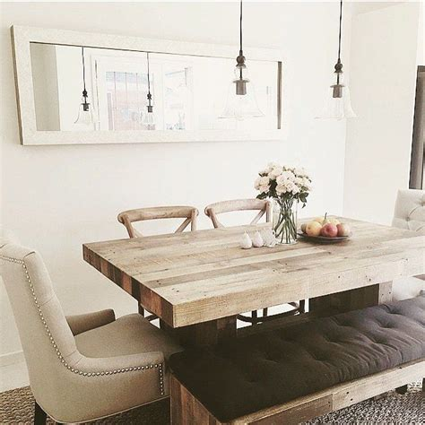 bench seating for dining table best 10 dining table bench ideas on pinterest bench for