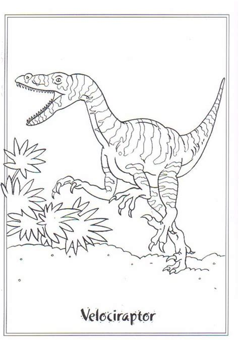 velociraptor printable mask velociraptor coloring page coloring home