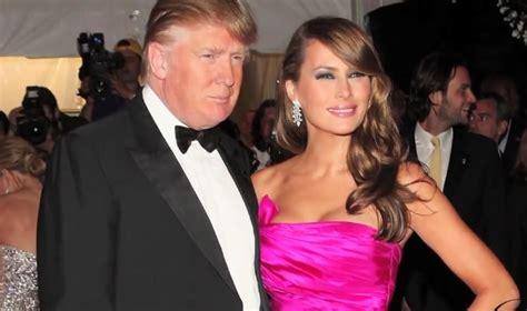 donald trump wife donald trump net worth salary house jet businesses bio