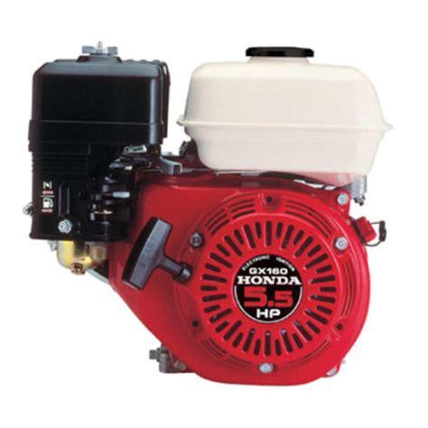 small engine source honda gx160 qx2 5 5 hp