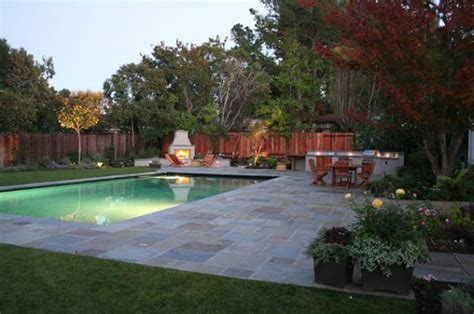 cool backyards with pools 25 best ideas for backyard pools