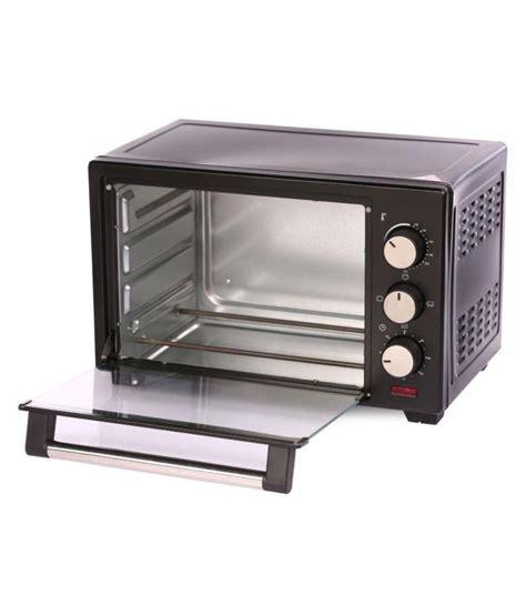 Oven Toaster Kris 20 Liter wonderchef 63152143 19 litre oven toaster grill otg price in india buy wonderchef 63152143 19