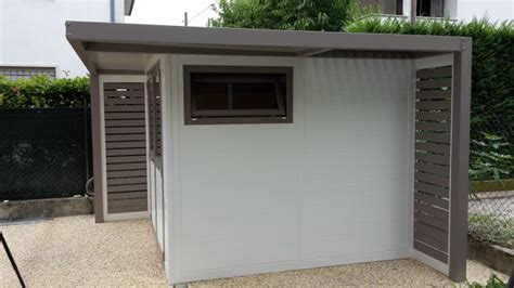 casette in ferro da giardino scanic casette giardino personalizzate in alluminio