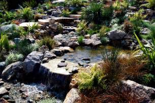 how to set up a backyard pond outdoor furniture design