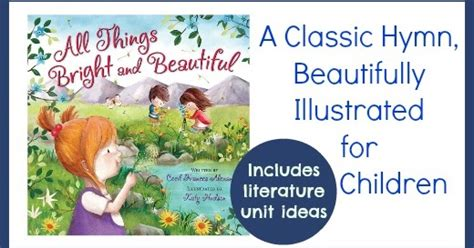 all things bright and beautiful the classic memoirs of a country vet books introducing a classic hymn to children with a