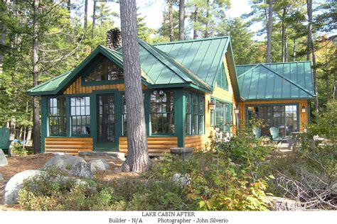 lake cabin plans inspiration home building plans 4414