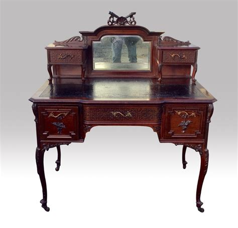 bon secours help desk phone number superb quality antique mahogany bon heur du jour desk 42