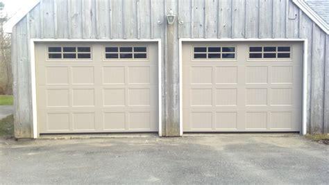 haas 660 steelwaldoboro garage door more company