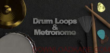 drum loops for android دانلود drum loops metronome free v snareنرم افزار موسیقی درام و مترونوم اندروید متلستان