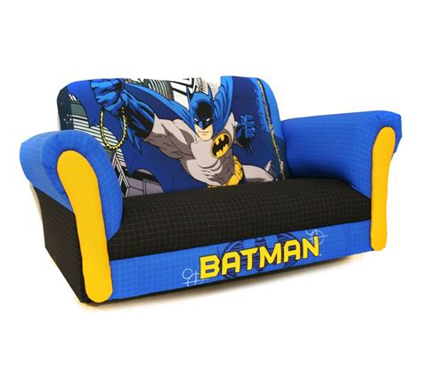 batman sofa dreamfurniture com batman rocking sofa