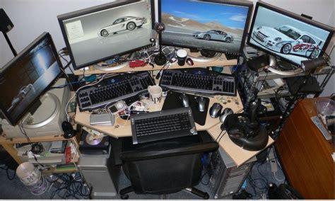 computer desks for geeks pal quel est l accessoire vous ne pourriez