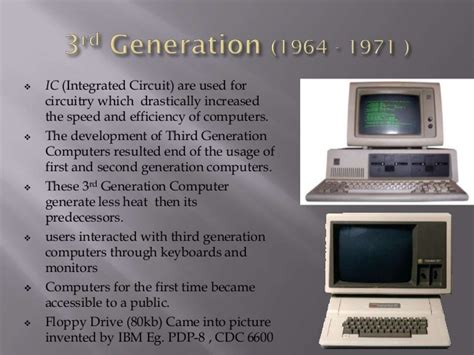 which generation of computer made use of integrated circuit which generation of computers made use of integrated circuits 28 images history of computer