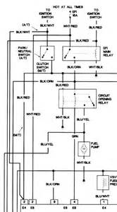 1994 Camry Fuel Pump Circuit Diagram Solved Wheres Is The Fuel Pump Relay On A 1994 Toyota Fixya