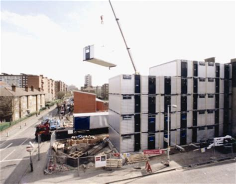 modular unit modular construction steelconstruction info