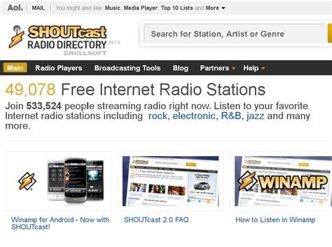 Website Radio Tutorial | radios online gratis tutorial web taringa