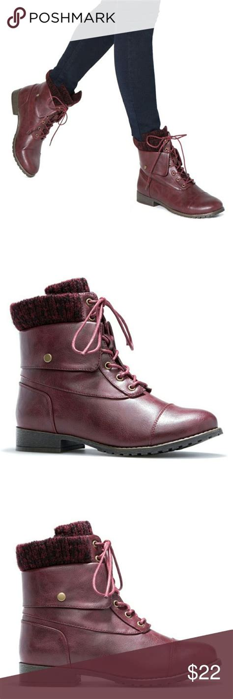 best 25 wine colored boots ideas on fall