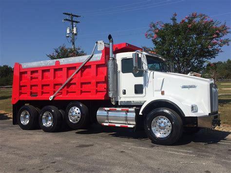 kenworth dump kenworth dump trucks for sale 1 657 used trucks from 3 250