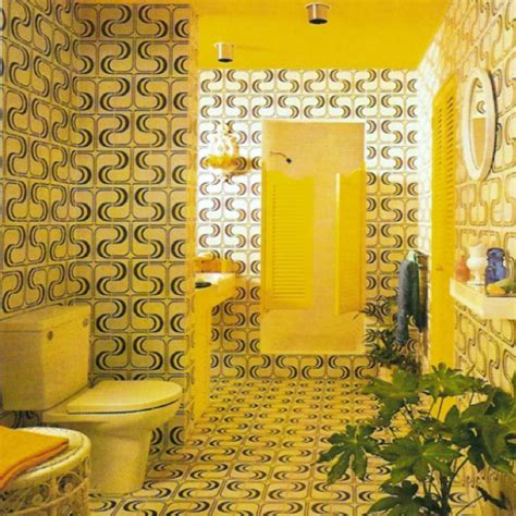 1970s bathroom tiles 1970 s bathroom i love your tile pinterest bathroom