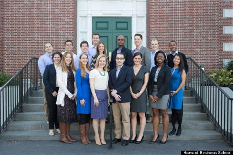Mba For Nonprofit Work by Harvard Mba Graduates Get 50 000 For Taking Nonprofit