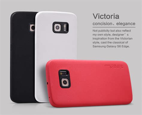 Samsung S6 Warna Hijau Soft Nillkin Samsung Galaxy S6 Edge Series