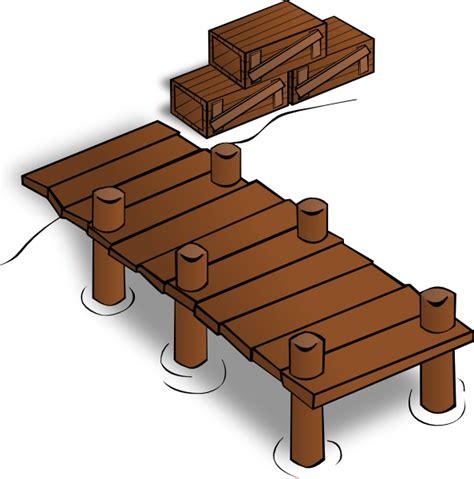 free clipart boat dock docks clip art at clker vector clip art online