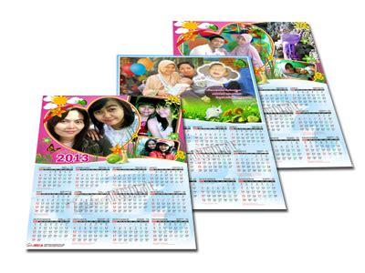 desain kalender pribadi desain kalender pribadi gubug gallery