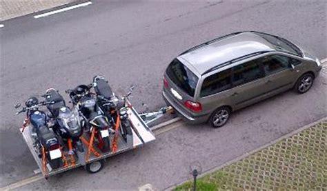 Motorrad Normaler Anh Nger by Anh 228 Nger F 252 R 2 3 Motorr 228 Der Allgemeines Ducati1 Forum