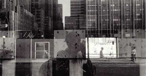 new york portrait of a city books section778 friedlander self portraits