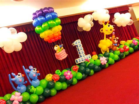 balloon decorations for weddings birthday