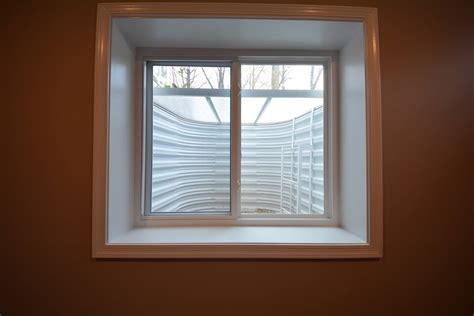 window in basement egress window ideas basement masters