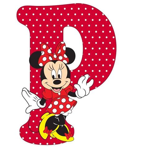 minnie mouse printable alphabet letters 991 best mickey e minnie iii images on pinterest