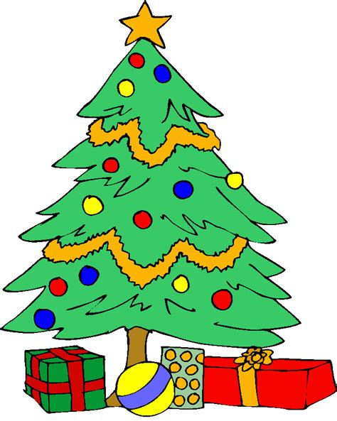 imagenes de un arbol de navidad arboles de navidad animados imagui