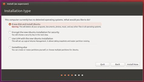format factory ubuntu 16 04 how can i format my ubuntu 16 04 ask ubuntu
