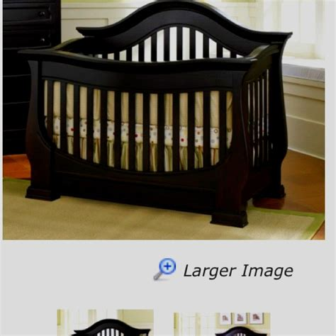 crib that turns into full size bed pin by jenna harris on baby pinterest