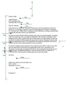 Business Letter Format With Typist Initials Business Letter Format Typist Initials Typist Initials