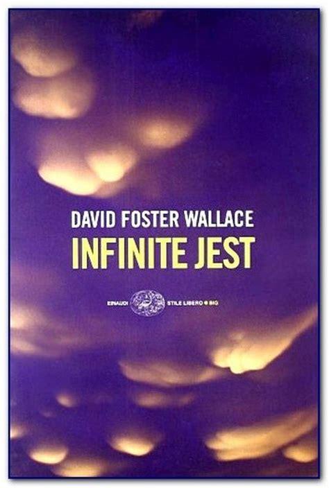 libro infinite jest infinite jest david foster wallace 569 recensioni einaudi stile libero big paperback
